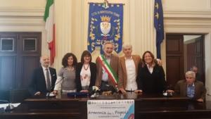 Premio a Montecatini (30/3/2019)