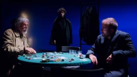 Il poker specchio della vita