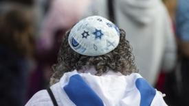 Torna l'antisemitismo