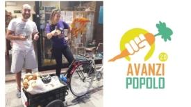 Avanzi Popolo 2.0, contro lo spreco alimentare