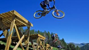 Andorra e i ciclisti