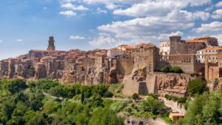 L'attrattiva dell'Italia dei borghi