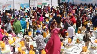 Bertin, Caritas Somalia: Donne sempre meno libere