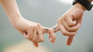 I 5 linguaggi dell'amore di Gary Chapman