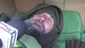 """Fratel Biagio: aiutiamoli """"anche"""" a casa loro"""