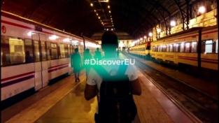 DiscoverEU: a 18 anni viaggi gratis