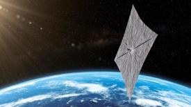 Una nuova gara spaziale