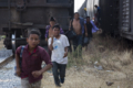 Il sogno disperato dei migranti centroamericani