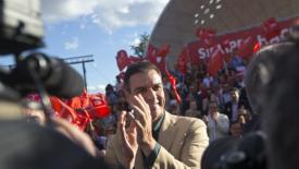 Partecipazione ok in Spagna, Portogallo ai minimi