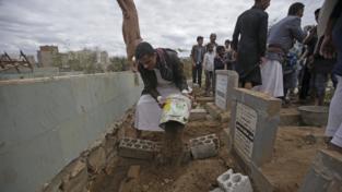 Genova unita contro la guerra in Yemen