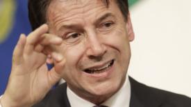 Italia a un passo dalla crisi