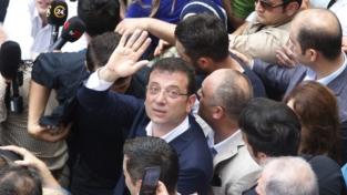 Erdogan di nuovo battuto a Istanbul