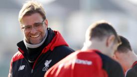 Golden boys: dietro le leggende di Liverpool…