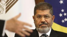 Morte improvvisa di Morsi