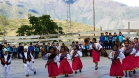 In Perù, nella terra senza male