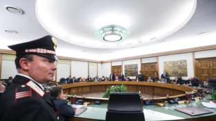Il caso magistratura in Italia