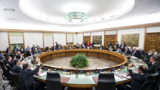 La crisi nel Consiglio superiore della Magistratura