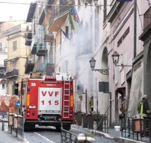 Esplosione vicino Roma: morto il sindaco Rocca di Papa
