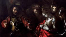 Le passioni di Caravaggio