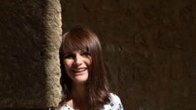 Podcast CN+ Lorena Bianchetti legge la Parola di vita di ottobre