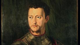 L'esercito dei Lanzi di Cosimo I De' Medici