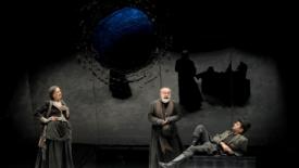 In scena al Napoli Teatro Festival