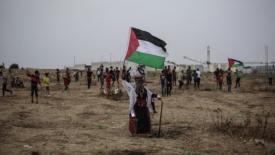 L'accordo di pace americano non convince i palestinesi