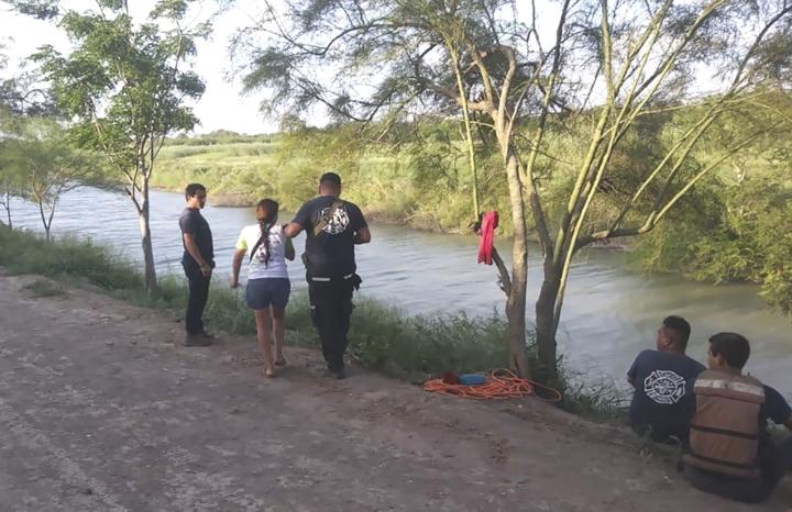 Migranti: padre e figlia annegati nel Rio Grande verso Usa
