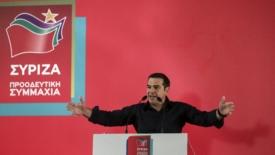 Grecia, ancora guai per Tsipras