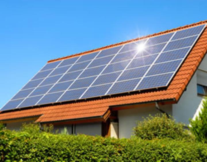 Casa efficiente con l 39 energia rinnovabile citt nuova citt nuova - Assicurazione sulla casa si puo detrarre ...