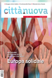 Europa solidale
