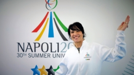 Verso l'Universiade Napoli 2019