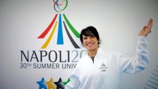 Verso l'Universiade Napoli 2019