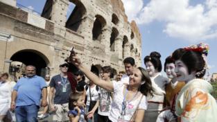 Turismo e lavoro degno
