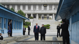 Trump varca la soglia