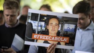 Nessun reato: Carola Rackete libera