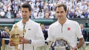 Tennis, la finale perfetta