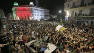 Grande Algeria!
