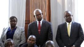 Kenya, ancora corruzione