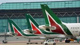 Caso Alitalia ad una svolta