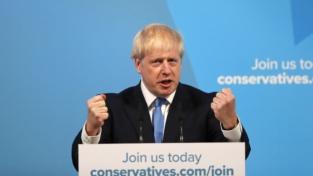 Regno Unito: Boris Johnson nuovo Primo Ministro