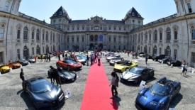 Il Salone dell'auto lascia Torino