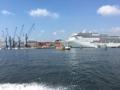 Innalzamento del mare, 21 porti italiani a rischio