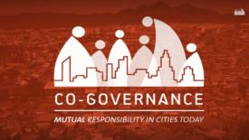Co-Governance: corresponsabilità nelle città oggi