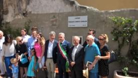 La Spezia onora Enrico Cavallini