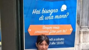 Maggiordomo di quartiere a Genova