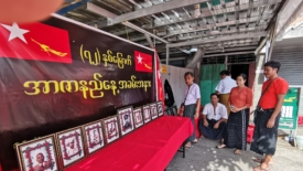 Myanmar: il giorno dei martiri