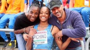 L'oro di Larissa Iapichino