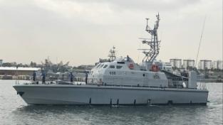 Peschereccio italiano rilasciato dai libici
