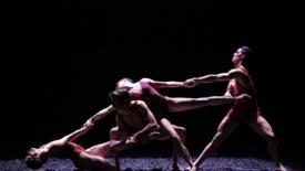 Il viaggio interiore di Schubert nella danza di Preljocaj